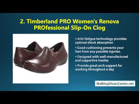 Top 5 Best Shoes For Surgeons | Best Shoes For Doctors and Nurses