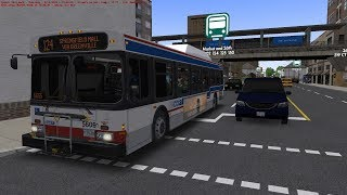 Bus Watching: Cayuga USA 0 7 (Part 2) - OMSI 2 - Vidly xyz