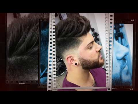 Subliminal: Perfect hairline