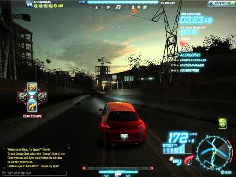 Need for Speed World easy money