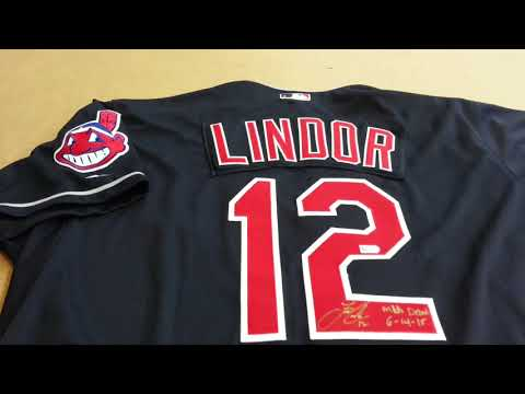 How to frame Sports Jersey with Matboard