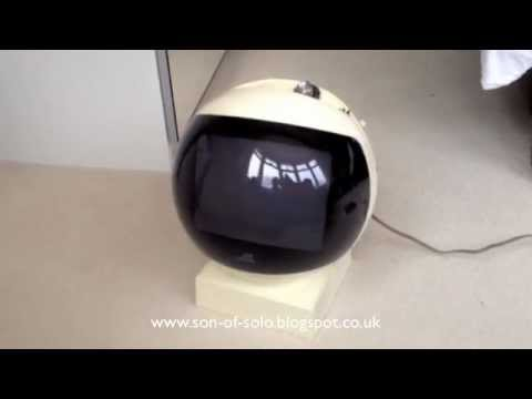How to connect a JVC Videosphere to digital TV / sky
