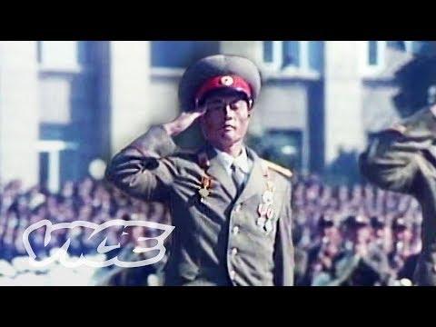 Inside North Korea - VICE