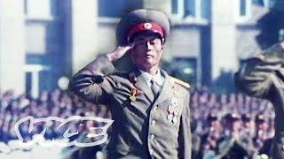 Inside North Korea (Part 1/3)