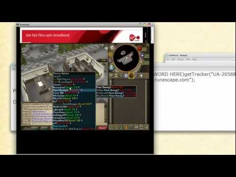 How To Hack RuneScape Accounts 2012 july  - Easy! No Downloads Needed, No Surveys, No Risk! (works!)