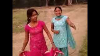 Indian desi girl hot sexy dance in a village road by Shishgarh