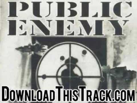 public enemy - air hoodlum - Greatest Misses