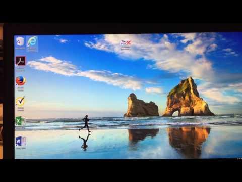Video2 Dell Service Tag JB88TC2