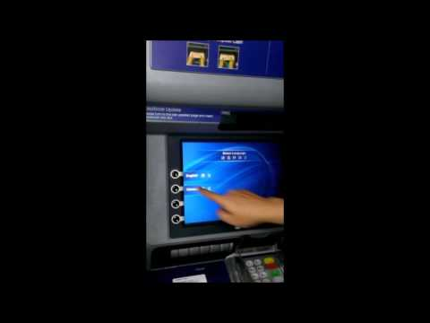 Coinspace - 1st Withdrawal at ATM Singapore