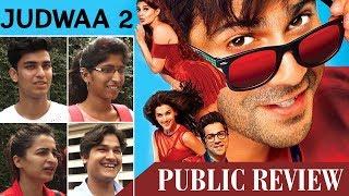 Judwaa 2 Public Review