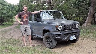 How to Grease Your Toyota Land Cruiser 100 Series Driveshaft