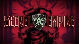 Secret Empire: Hydra Nation Trailer