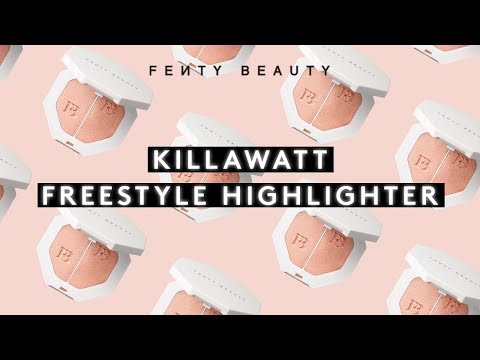 KILLAWATT FREESTYLE HIGHLIGHTER | FENTY BEAUTY