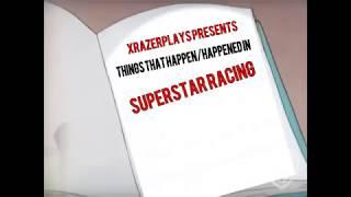 CURRENT STATE OF THE GAME (SUPERSTAR RACING) SSR MEME (Pt2)