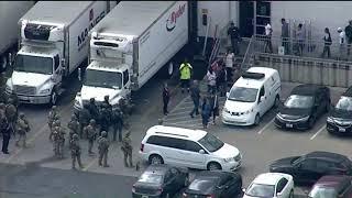 Maryland shootings: Several dead at Maryland Rite Aid facility