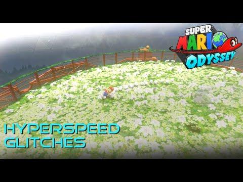Download Hyperspeed Glitches | Super Mario Odyssey