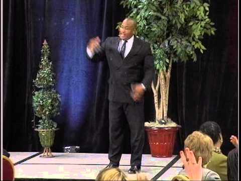 Dr. Alex Garcia / Dealing with negativity in the workplace