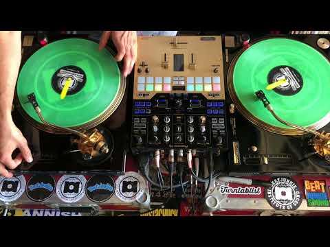 DJ Melo-D 7 O'Clock Menu Mix Episode 1