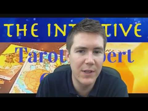 Tarot Cards for Beginners | The Intuitive Tarot Expert Course by Gregory Scott | Tarot Lessons