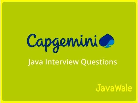 Telephonic Interview for Java Developer - 5