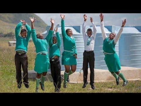 'Adopt a School' programme | Nestlé South Africa