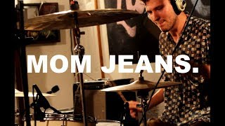 "Mom Jeans (Session 2) - ""Movember"" Live at Little Elephant (2/3)"