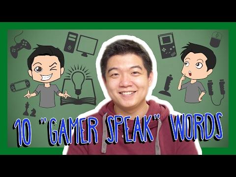 Learn the Top 10 'Gamer Speak' Words in Korean