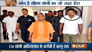 Untold story of CM Yogi Adityanath