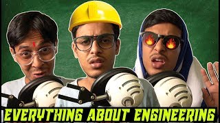 Everything About Engineering   Bong Guy er Jhuli Ep01   The Bong Guy