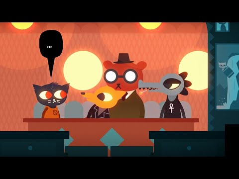 Why You Have To Play Night in the Woods! - NVC 393 Teaser