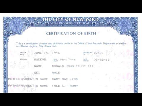 e1- CA Vital Records calls Birth Certificates