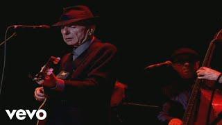 Leonard Cohen - Who By Fire (Live in London)