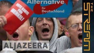 German elections 2017:  Who are the AfD?