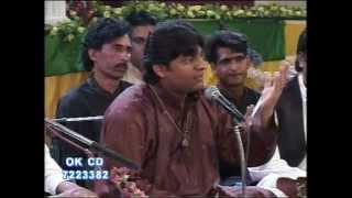 BULHA NACHNAY DA JANE KI SABAB HO GYA Baba Bulleh Shah Sher Miandad