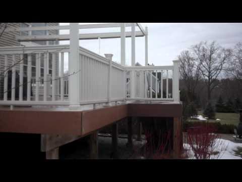 Katonah Power Washing - Vinyl Home Deck Patio Pressure Cleaning Service