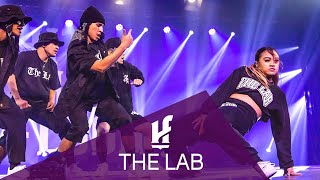 Download THE LAB | Hit The Floor Lévis #HTF2019 Video
