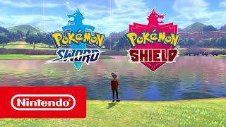 Pokémon Sword & Pokémon Shield – Your adventure begins (Nintendo Switch)