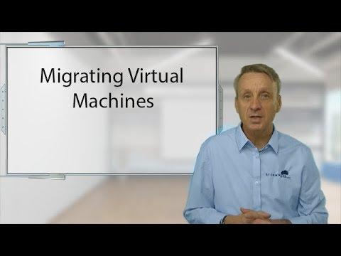 Migrating Virtual Machines