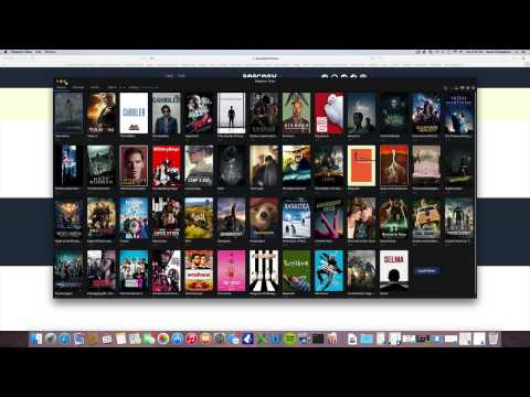 How to Get Popcorn time, it's Showbox or Moviebox on you MAC or PC, Easy Instructions
