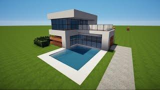 Minecraft Haus Videos Ytubetv - Minecraft videos hauser bauen