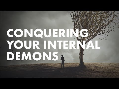 Conquering Your Internal Demons: Overcoming Imposter Syndrome
