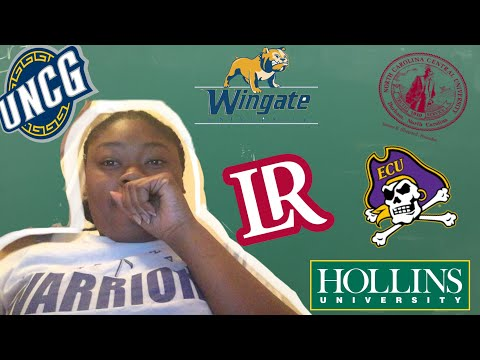 OPENING 6 COLLEGE ACCEPTANCE LETTERS | DID I GET IN ?