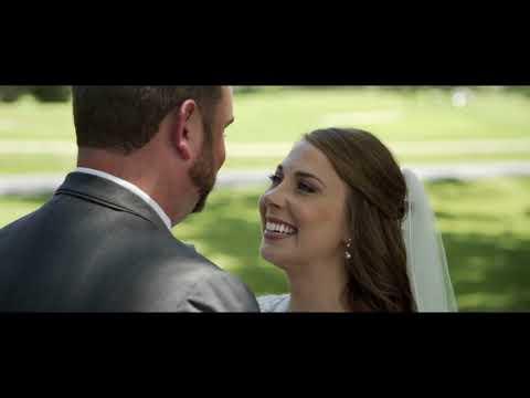Stephen & Erin's Summer Wedding on St. Simons Island, GA