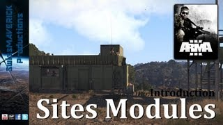 ARMA 3 Editor - Dynamic Patrol Module [Tutorial] - PakVim