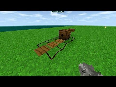 Dangerous trap in Survivalcraft 2 tutorial