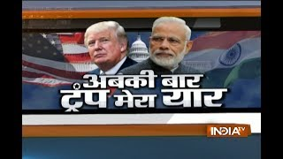 Surgical strikes proved that India can defend itself, ensure security says PM Modi in US