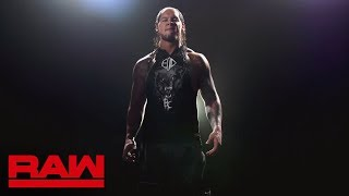 Baron Corbin is coming to Raw in the Superstar Shake-up: Raw, April 16, 2018