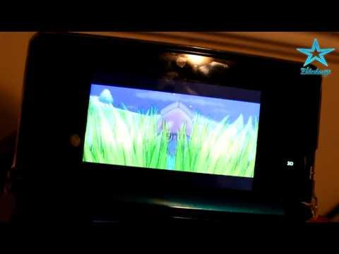 Pokemon X & Y - Shiny Pawniard Encounter!!! (RARE) [HD]