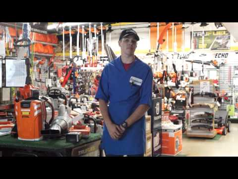 Stihl BGA85 Cordless Leaf Blower Review