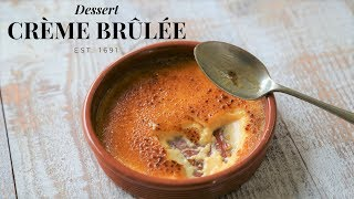 Download Crème Brûlée: The Essential Guide by the French Cooking Academy Video